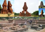 Trowulan - Former Capital City of Majapahit Kingdom.